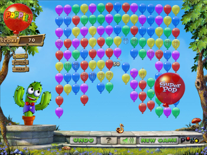 Poppit download free puzzle game games funia.